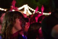 EDWARD SHARPE @ E2NY Music Festival #20