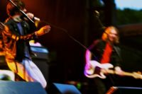 EDWARD SHARPE @ E2NY Music Festival #32