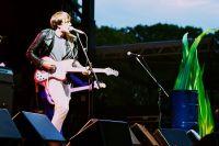 EDWARD SHARPE @ E2NY Music Festival #34