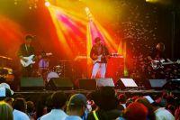 EDWARD SHARPE @ E2NY Music Festival #44