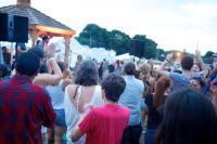 EDWARD SHARPE @ E2NY Music Festival #47