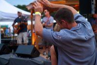 EDWARD SHARPE @ E2NY Music Festival #50
