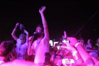 EDWARD SHARPE @ E2NY Music Festival #57