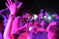 EDWARD SHARPE @ E2NY Music Festival #61