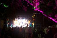 EDWARD SHARPE @ E2NY Music Festival #115