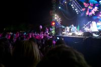 EDWARD SHARPE @ E2NY Music Festival #116