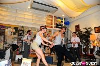 Cure Thrift Shop's Vintage Circus Party #245