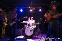 The Violens at Mercury Lounge #3