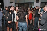 William Morris Agency Alumni Party #93