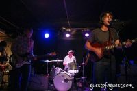 The Violens at Mercury Lounge #4