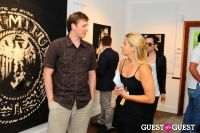 "Social Life Magazine Hosts The Opening Of The Gail Schoentag Gallery Exhibition ""Limits AnD Desperates"" #67"