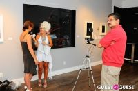 "Social Life Magazine Hosts The Opening Of The Gail Schoentag Gallery Exhibition ""Limits AnD Desperates"" #103"