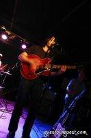 The Violens at Mercury Lounge #9