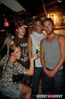Talkhouse-White Trash Party #8