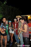 Talkhouse-White Trash Party #28