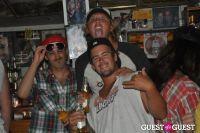 Talkhouse-White Trash Party #115