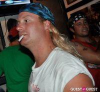 Talkhouse-White Trash Party #116