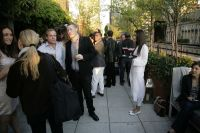 The Supper Club New York's Opening Party for Hudson Hotel's Sky Terrace #1
