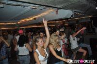 Talkhouse-White Trash Party #150