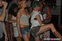 Talkhouse-White Trash Party #156