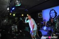 Talkhouse-White Trash Party #162