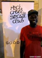 Rock Creek Social's Good Life 1-Year Anniversary #10