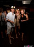 Victoria Schweizer's Yacht Birthday Party #75
