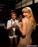 Victoria Schweizer's Yacht Birthday Party #83