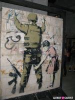 Banksy in the Hamptons #8