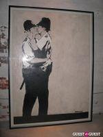 Banksy in the Hamptons #9