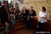 Time Out & Summerstage Preview with the Budos Band #7