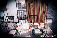 The Feast: L.E.S Cirque Press Preview #4