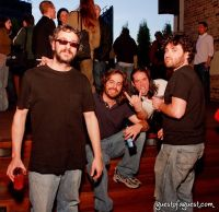 Time Out & Summerstage Preview with the Budos Band #65