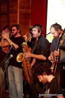 Time Out & Summerstage Preview with the Budos Band #71