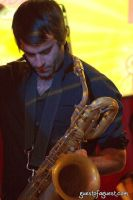 Time Out & Summerstage Preview with the Budos Band #74
