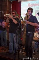 Time Out & Summerstage Preview with the Budos Band #77