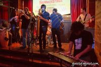 Time Out & Summerstage Preview with the Budos Band #78