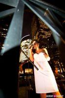 Diner En Blanc's New York Premiere #5