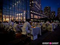 Diner En Blanc's New York Premiere #13