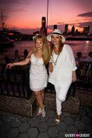 Diner En Blanc's New York Premiere #22
