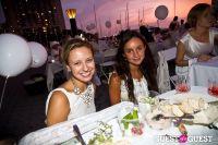 Diner En Blanc's New York Premiere #24
