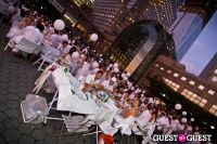 Diner En Blanc's New York Premiere #28