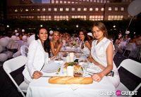 Diner En Blanc's New York Premiere #30