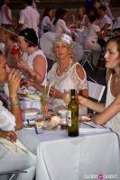 Diner En Blanc's New York Premiere #31
