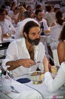 Diner En Blanc's New York Premiere #33