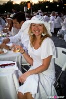 Diner En Blanc's New York Premiere #37
