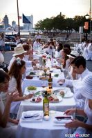Diner En Blanc's New York Premiere #38