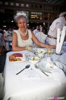 Diner En Blanc's New York Premiere #41