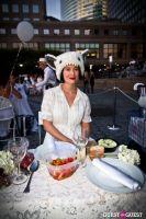 Diner En Blanc's New York Premiere #43