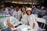 Diner En Blanc's New York Premiere #44